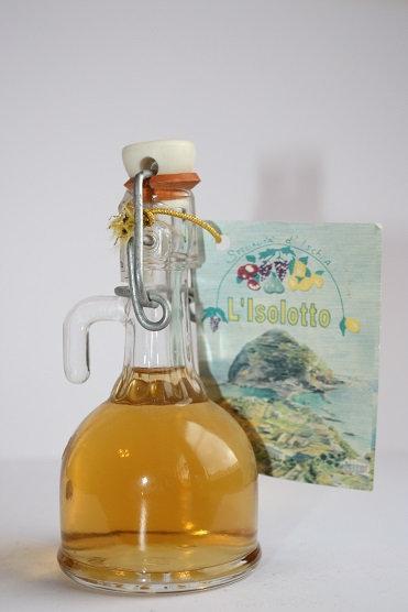 L'isolotto Amaro alla Rucola