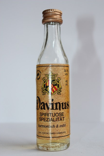 Davinus