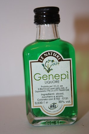 Genepi le nature  Cavalin