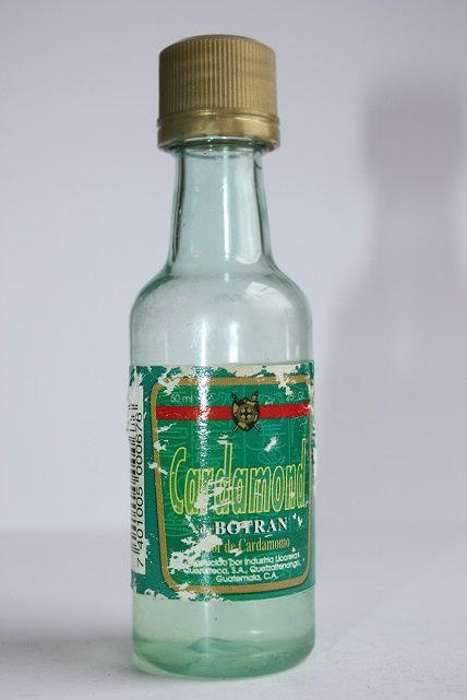 Cardamond botran