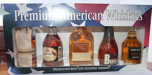 Н85 (American whiskies)
