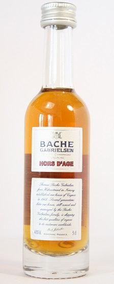 Bache Gabrielsen Hors D'Age