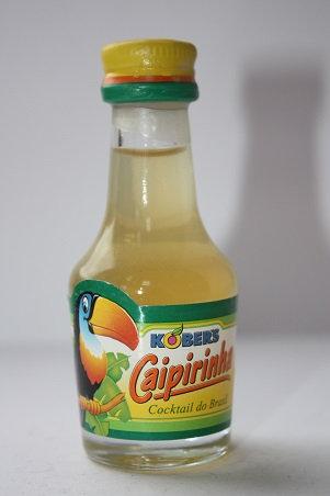 Caipirinha Kober's