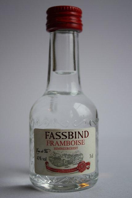 Fassbind Framboise himbeergeist