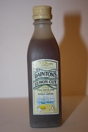 Dianton's lemon cut