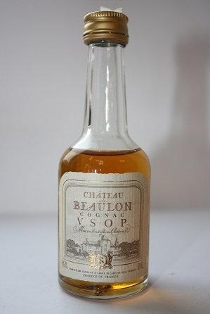 Chateau de Beaulon V.S.O.P.