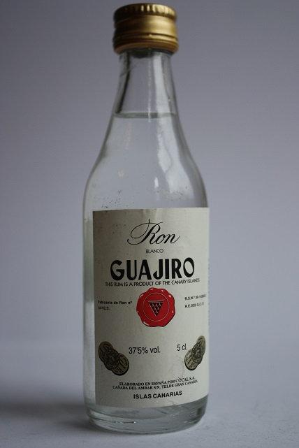 Guajiro blanco
