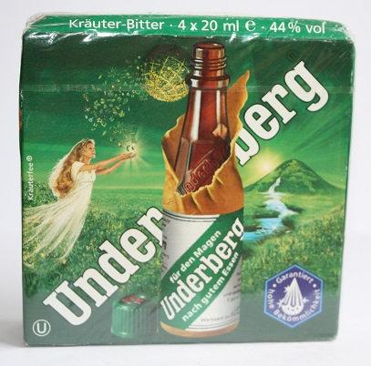 Н192 (Underberg 4)