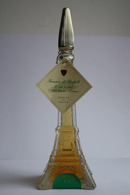 1999 Paris Cognac V.S.