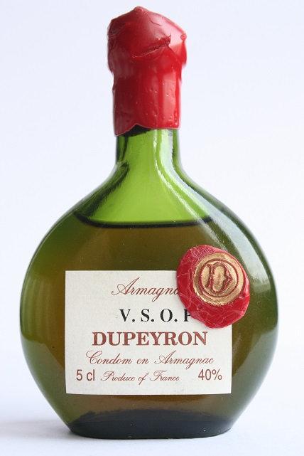 Dupeyron V.S.O.P. armagnac
