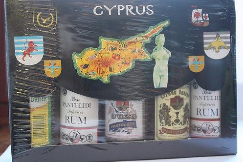 Н243 (Mitsios Group Cyprus)