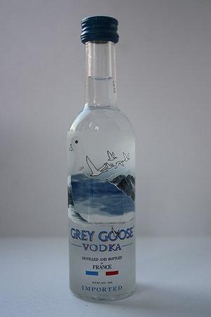 Grey Goose original