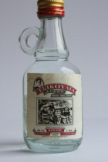 Tsikoydia Alkon