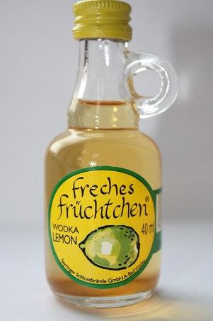 Freches Fruchtchen wodka lemon