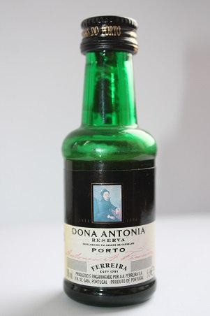 Dona Antonia reserva porto