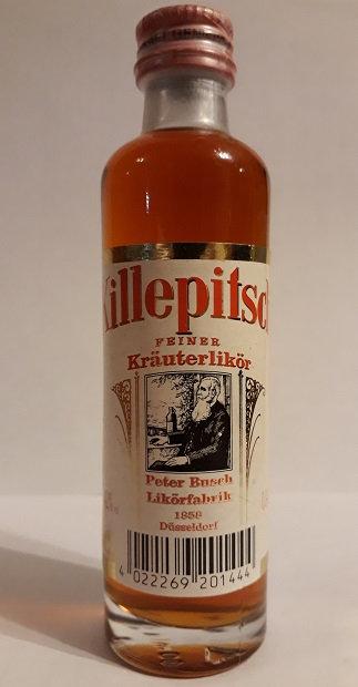 Killepitsch krauterlikor