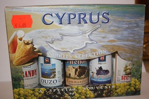 Н222 (Kkoullas Cyprus)