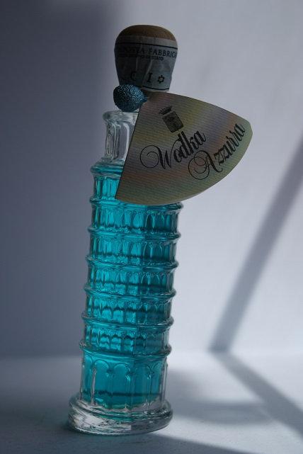 Wodka Azzurra