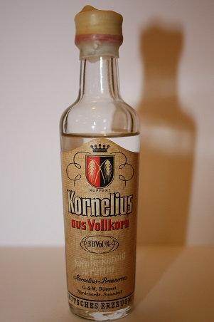 Kornelius aus Vollkorn