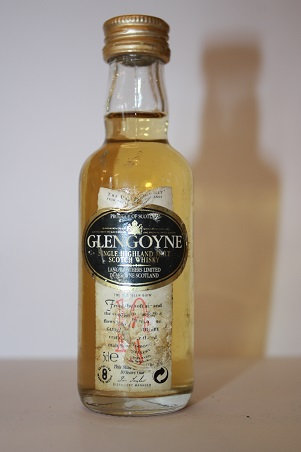 Glen Goyne 10 years