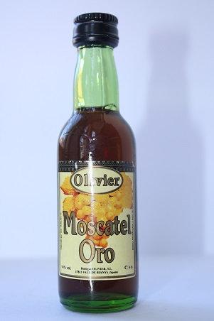 Moscatel oro