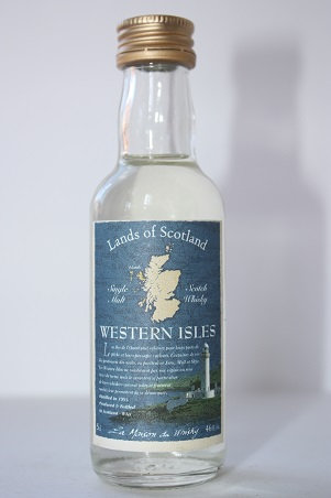 Lands of Scotland Western Isles