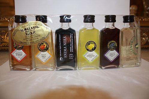 Н153 (Marzadro liqueurs)