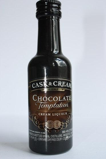 Cask&Cream Chocolate Temptation