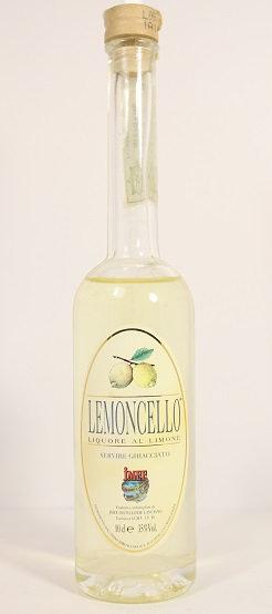 Б74. Lemoncello liquore al limone