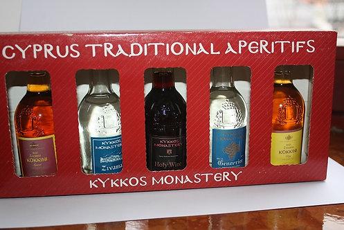 Н234 (Kykkos Cyprus)