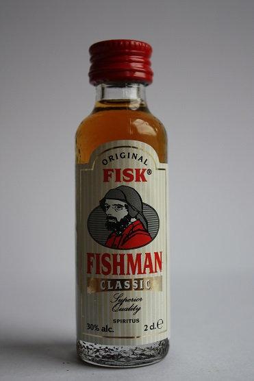 Fisk Fishman classic