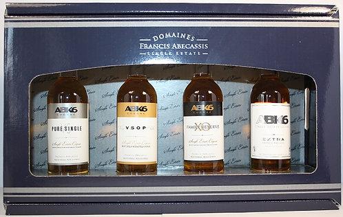 Н276 (ABK6 cognac)
