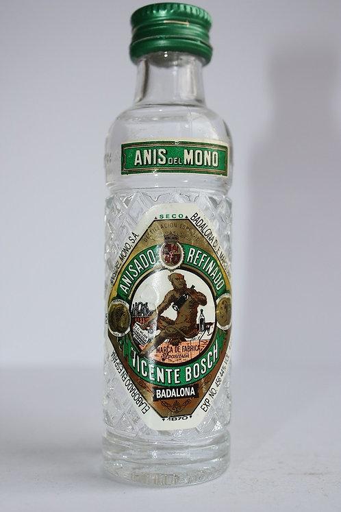 Anis del Mono seco Anisado Refinado Vicente Bosch