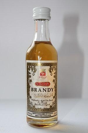 Brandy V.S.O.P.