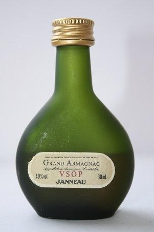 Janneau V.S.O.P. Grand Amnagnac