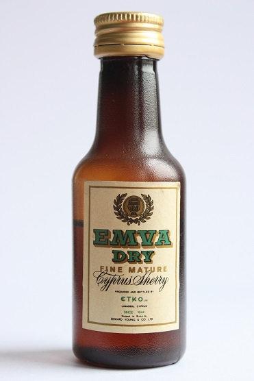 EMVA Dry fine mature