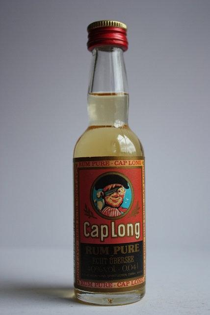 Cap Long