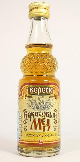 Б190. Вересковый мед