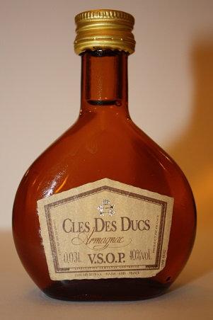 Cles Des Ducs Armagnac V.S.O.P.