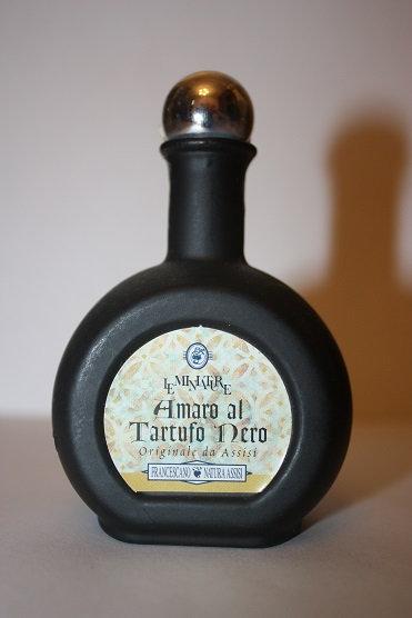 Amaro Al Tartufo Nero
