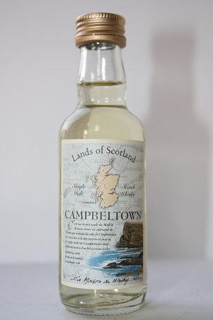 Lands of Scotland Campbeltown