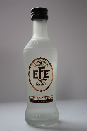 Efe 3 distille