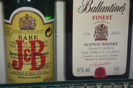 Н76 (Finest Whisky)