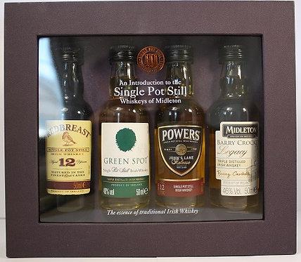 Н283 (Midleton whisky)