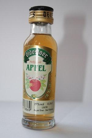Apfel Oldesloer