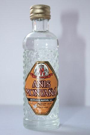 Anis Montana