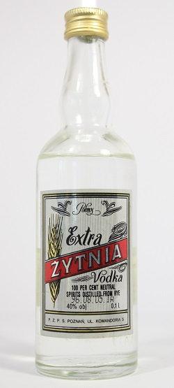 Б214. Zytnia Extra
