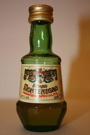 Amaro Montenegro premiata specialita