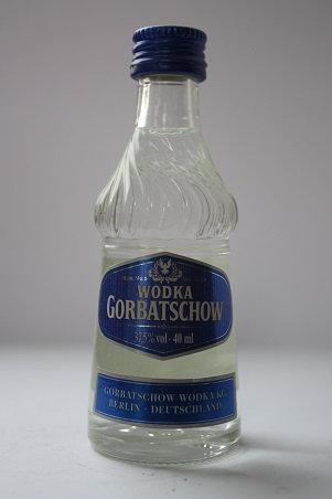 Gorbatchow wodka