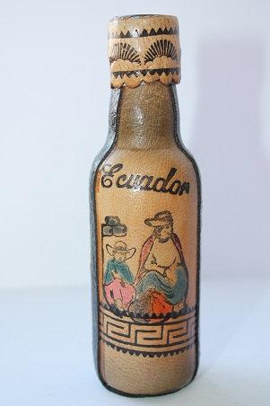 Ecuador liqueur